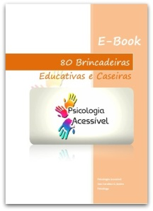 CAPA E-BOOK 80 BRINCADEIRAS