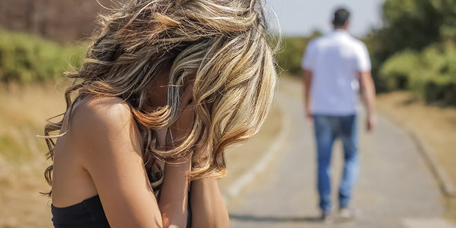 Dependência emocional: o amor que aprisiona