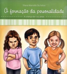 1 a formação da personalidade livro