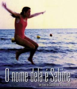 1 O NOME DELA É SABINE