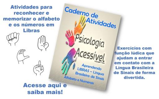 PUBLI CADERNO LIBRAS blog