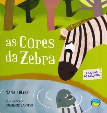 16-03-2016 as cores da zebra