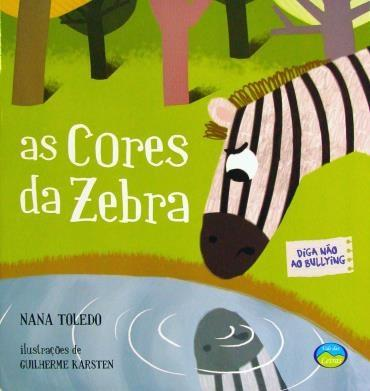 16-03-2016 as cores da zebra