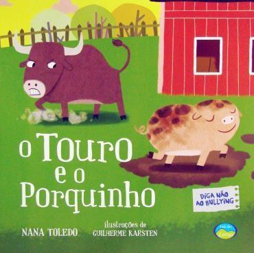 16-03-2016 o touro e o porquinho