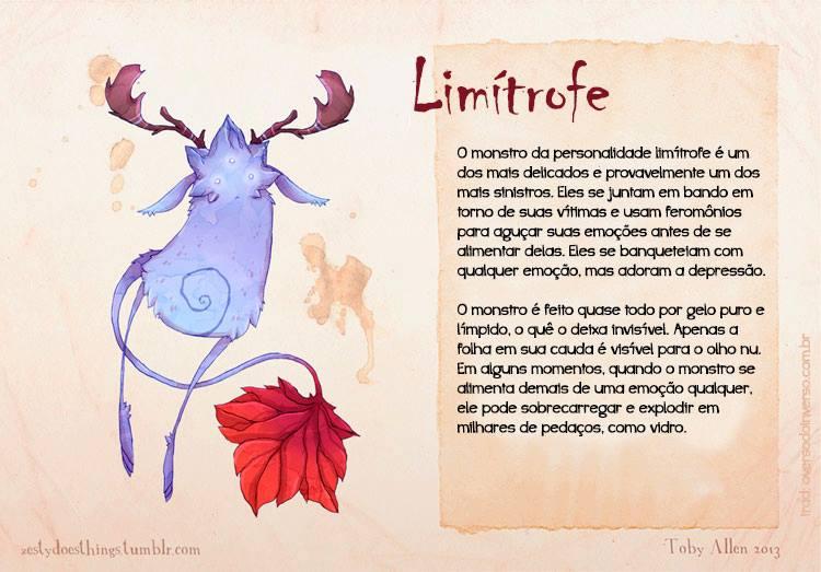 limítrofe
