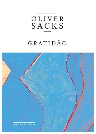 Livro GRATIDÃO