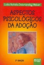 17-05-2016 LIVRO - ASPECTOS PSICOLÓGICOS DA ADOÇÃO