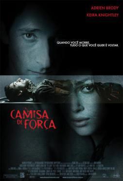 FILME - CAMISA DE FORÇA 2