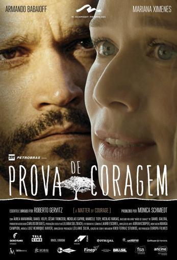 FILME PROVA DE CORAGEM 2
