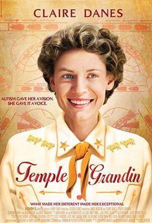 FILME TEMPLE GRANDIN 2
