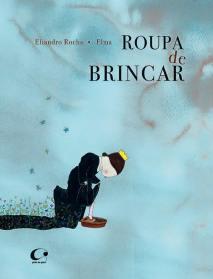 LIVRO - ROUPA DE BRINCAR