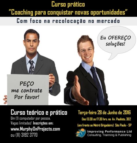 Coaching - MurphyonProjects