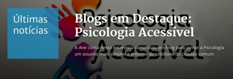 ENTREVISTA - BLOG WORDPRESS 1
