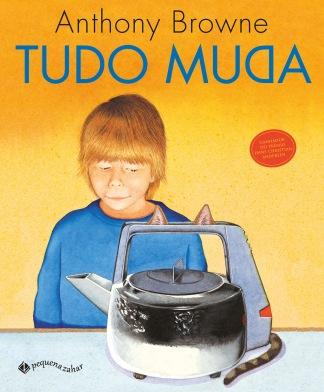 23-08-2016 - LIVRO - TUDO MUDA capa