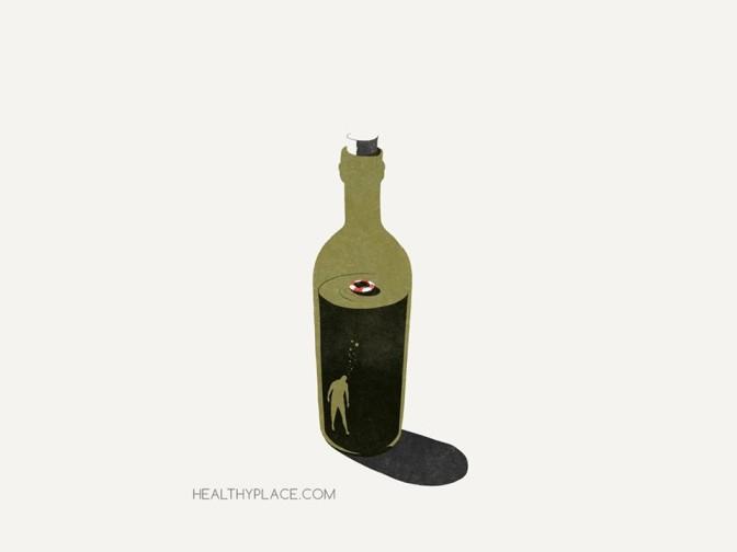 Alcoolismo: desconstruindo mitos