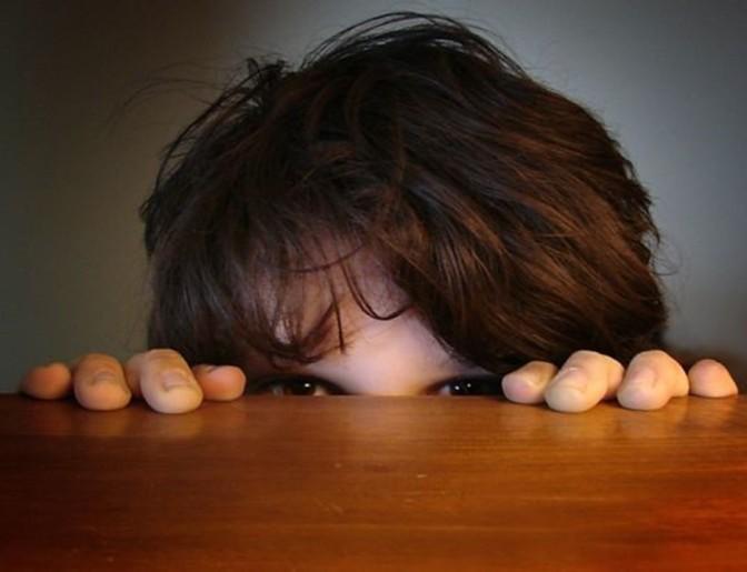 Transtorno de estresse pós-traumático na infância