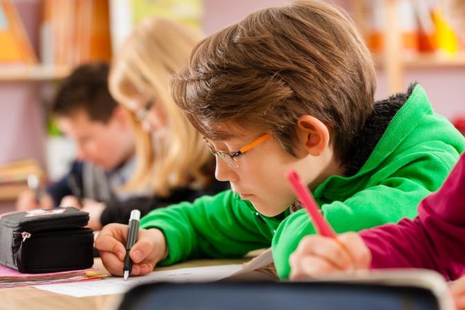 A Psicologia no contexto educacional