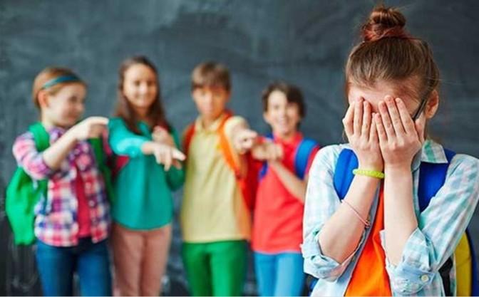 A Psicologia Humanista de Carl Rogers utilizada na intervenção ao Bullying