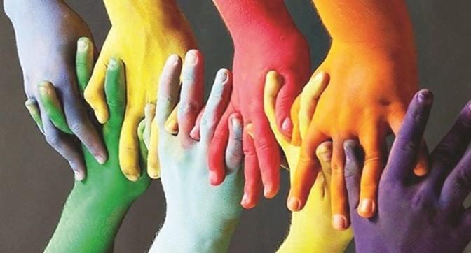 Um grito em prol da pluralidade humana