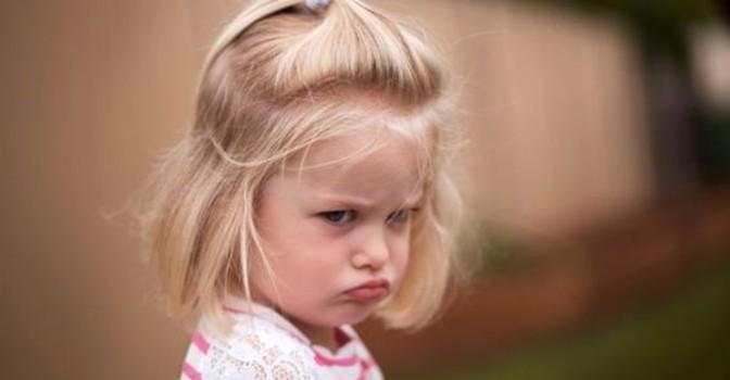 Criança desobediente: o que você deve saber para estabelecer limites