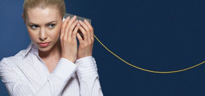 A importância da escuta para a atuação do Psicólogo