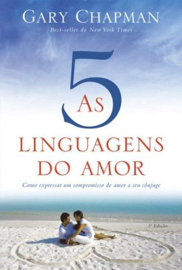 5 linguagens do amor
