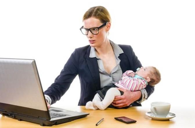O mercado de trabalho é lugar para mulher?