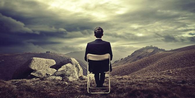 Felicidade: a distância entre o desejo e a realização