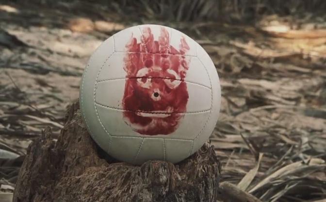 """Você já conversou com a sua """"bola Wilson"""" hoje?"""