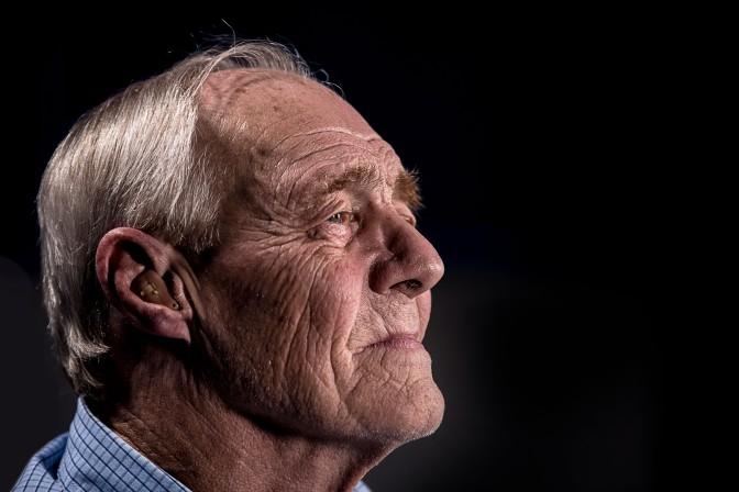 Saúde Mental e o Processo de Envelhecimento