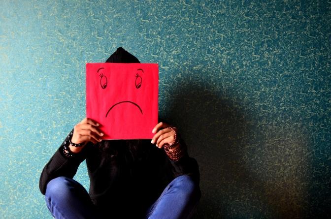 Depressão pode matar, mas tem tratamento!