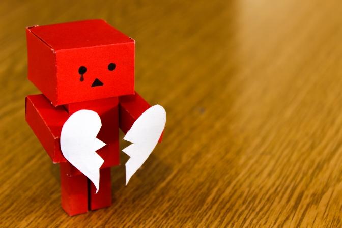 Feridas na alma: Falando sobre Relacionamento Abusivo