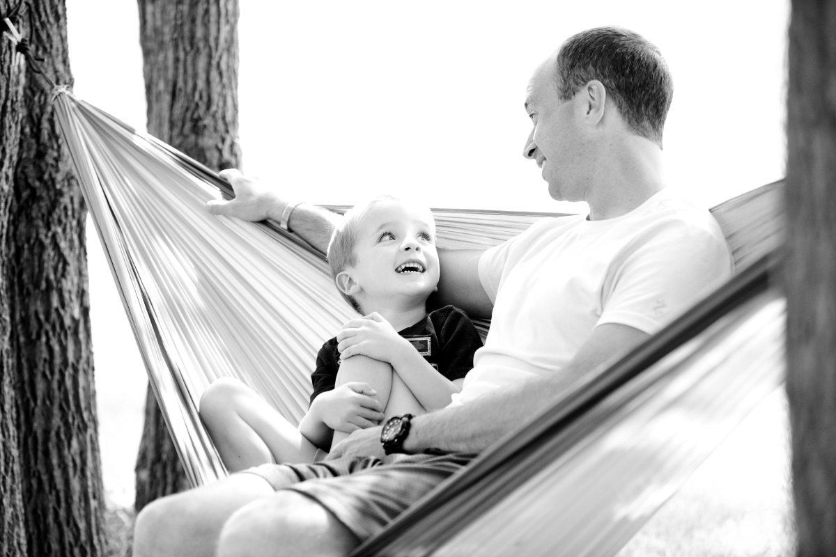 Os diálogos entre pais e filhos devem ser claros e francos