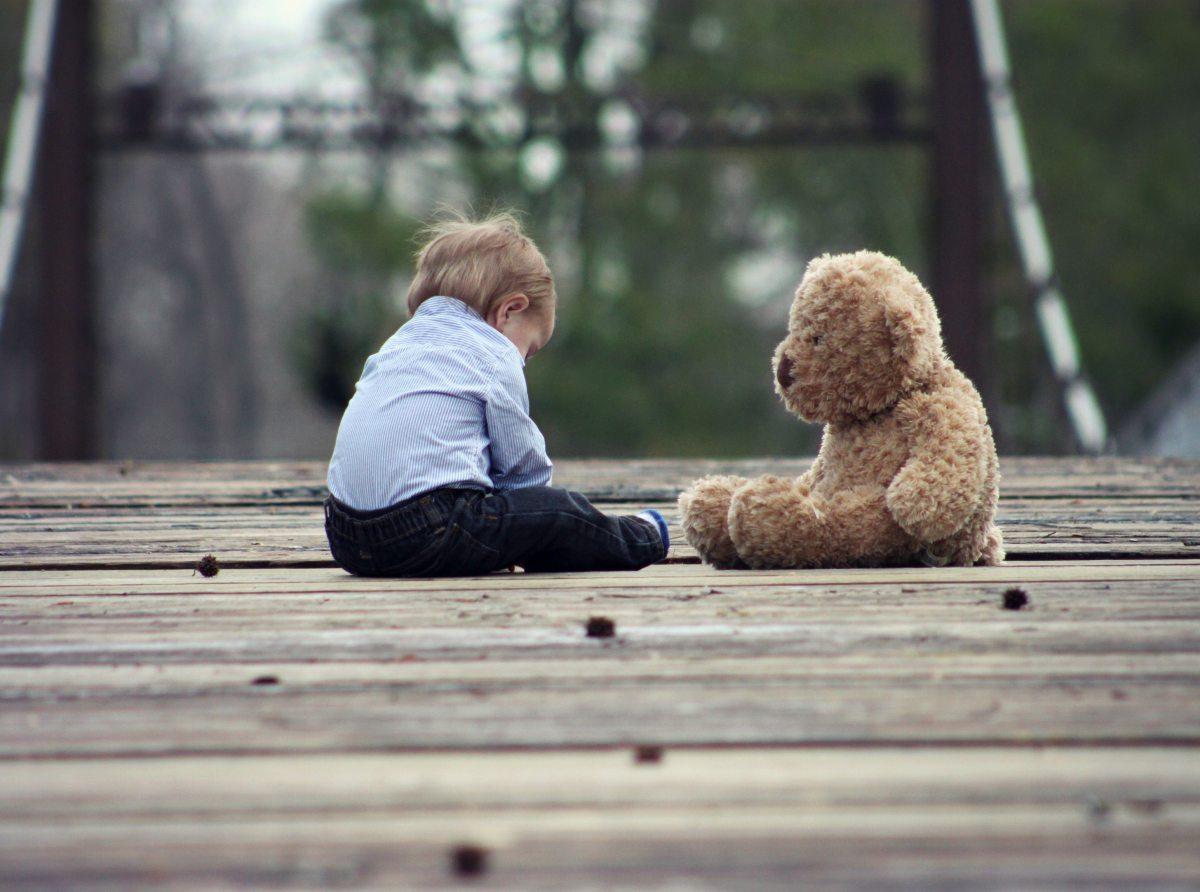 Emoções infantis