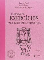 Caderno exercícios autoestima