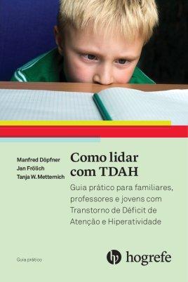 como lidar com o TDAH