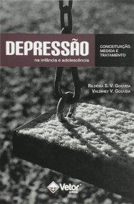 depressão na adolesc